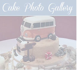 Cake Photo Gallery York